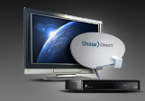 Shaw Direct Satellite TV is available in your area starting at $30 per month